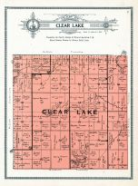 Clear Lake, Minnehaha County 1913